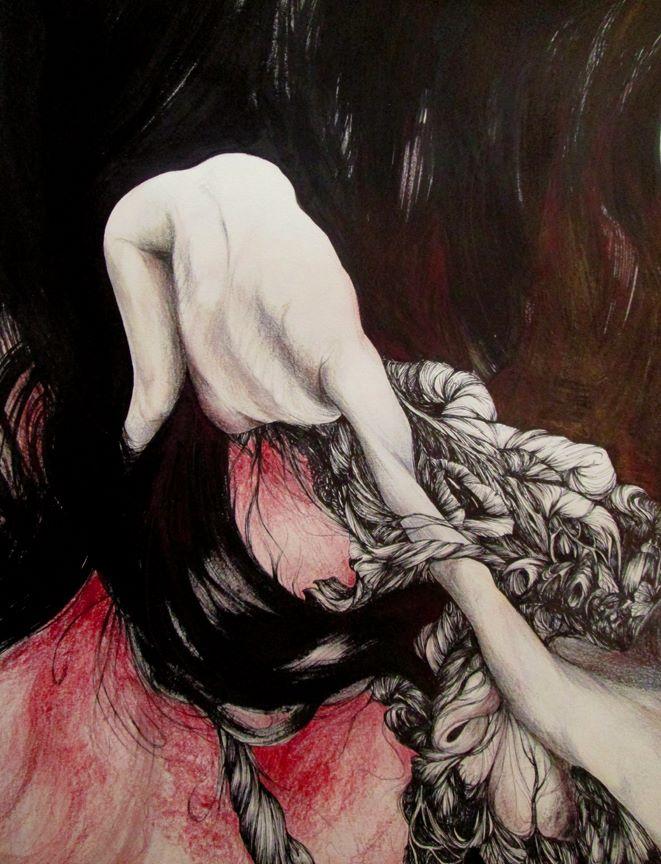 Enfers - Detail