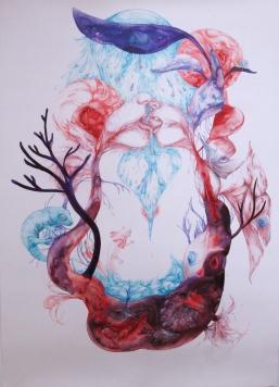 Amour aquatique - aquatic love